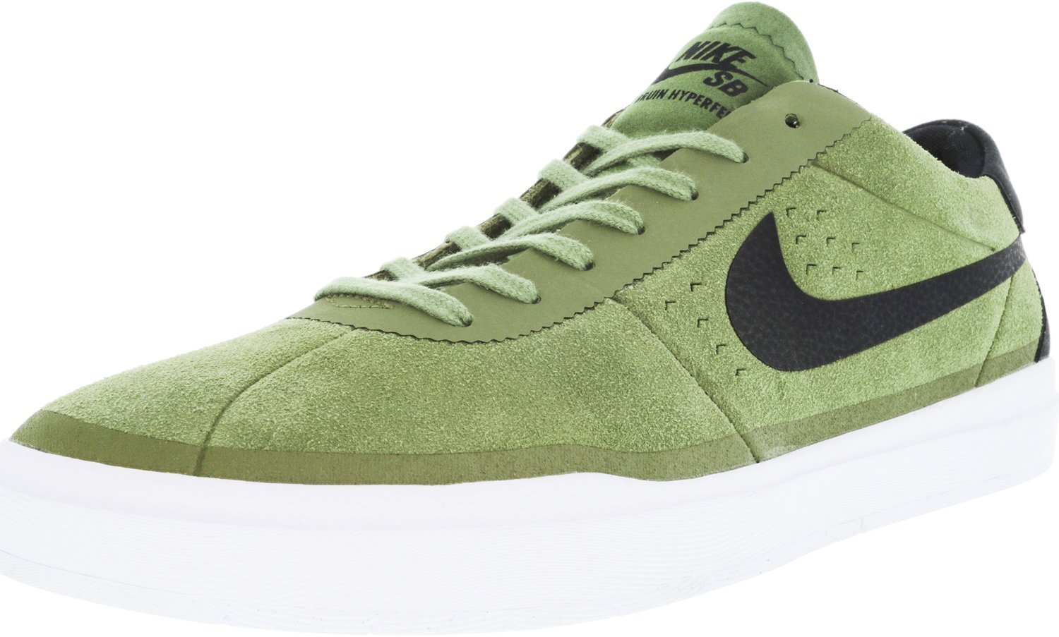 Nike , Herren Sneaker black dark grey white volt 001 44,5 EU  45 EU|palm green black white 300