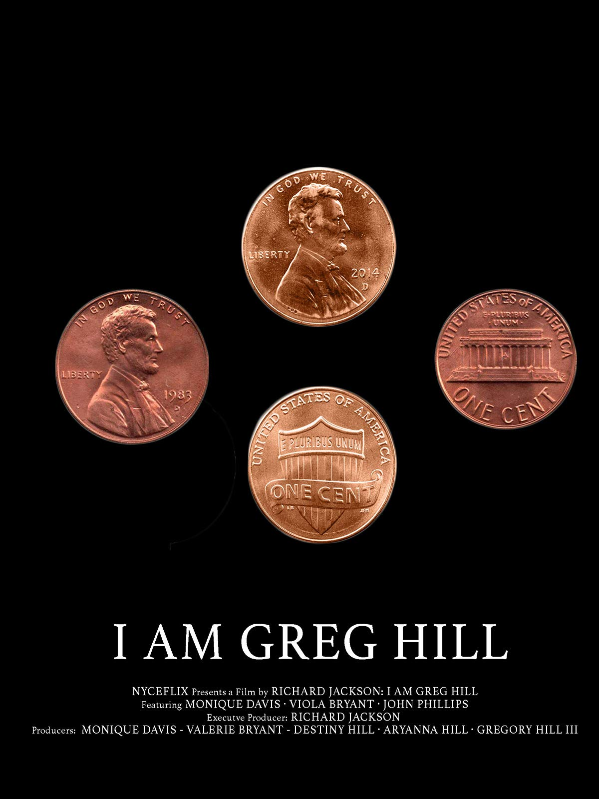 I Am Greg Hill