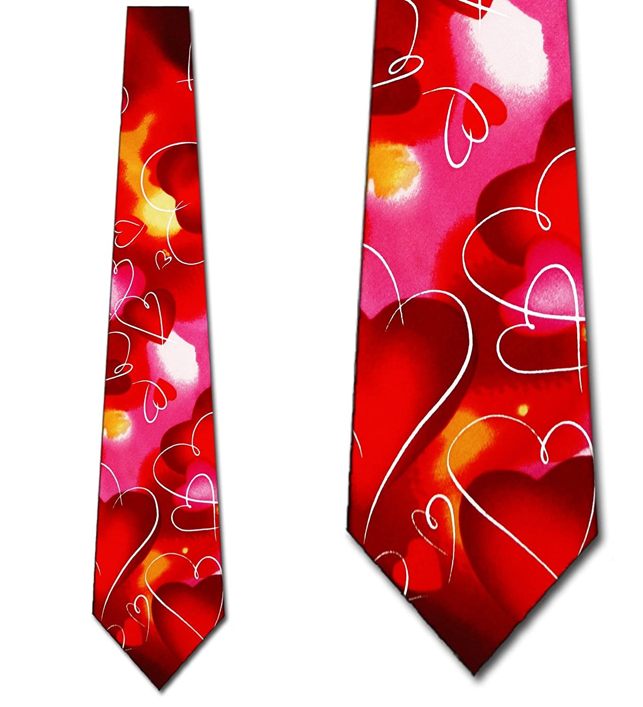Amazon.com: Jerry Garcia (Lust) XL Tie Mens Necktie - Valentine\'s ...