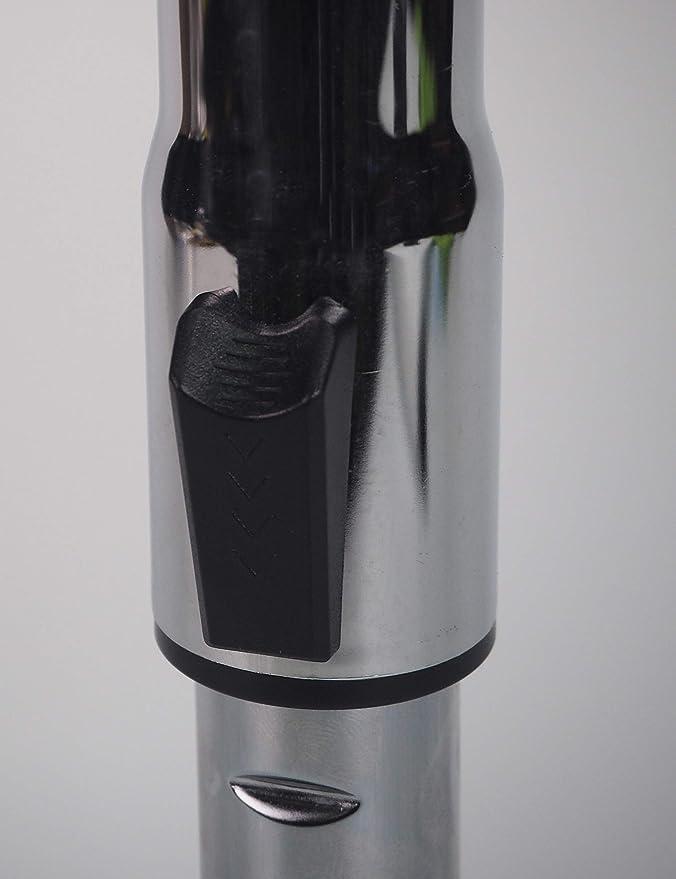 WD5 T 101 WD4 MV5 WD 5.300 WD 5 MV4 MV6 vhbw Tubo aspirador tubo telesc/ópico 35mm conexi/ón 60-97cm compatible con K/ärcher WD 4.250