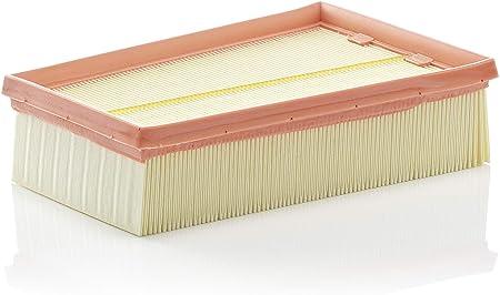 Original Mann Filter Luftfilter C 2433 2 Für Pkw Auto