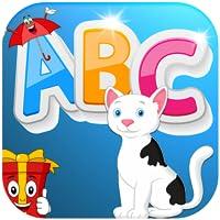 Enfants ABC Jigsaw Puzzle - Meilleur jeu de Puzzle éducatif et de divertissement pour les enfants