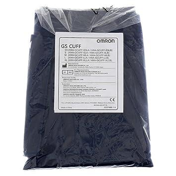 Omron - Tensiómetro de brazo cuff-xl hxa-gcuff-xllb: Amazon.es: Salud y cuidado personal