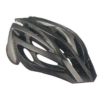 Lazer Rox - Casco para bicicleta de montaña, color negro,talla L ...
