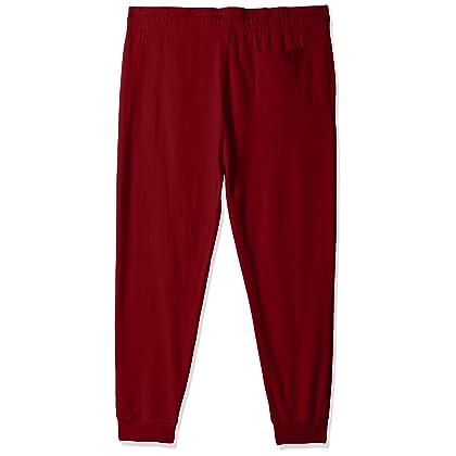 2a72f1579 UNK NBA Men s Jogger Pants Active Basic Soft Terry Sweatpants