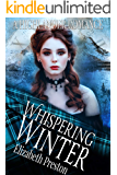 Whispering Winter (Time Tumble Series Book 2)
