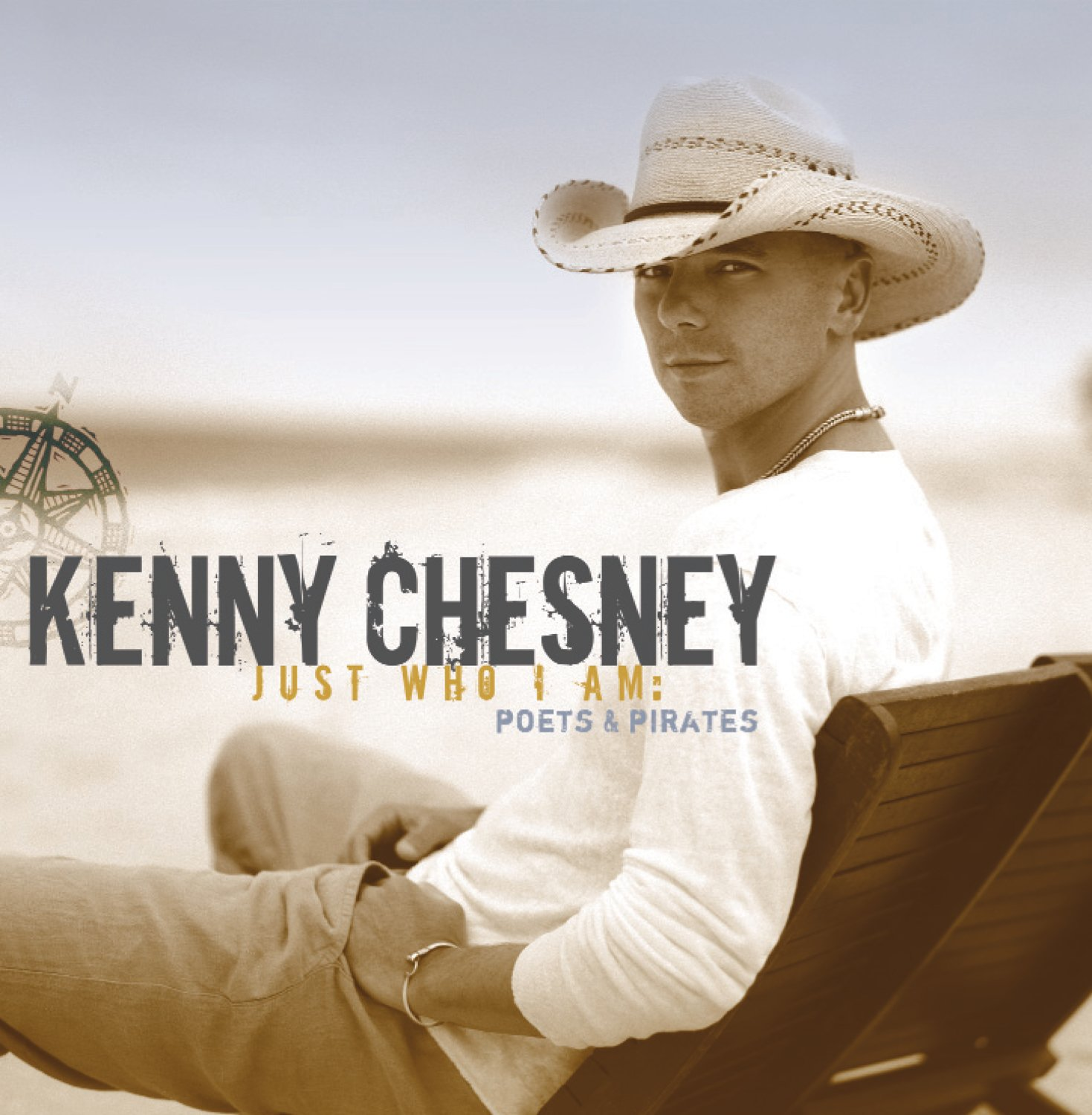 Kenny Chesney - Just Who I Am: Poets & Pirates - Amazon.com Music