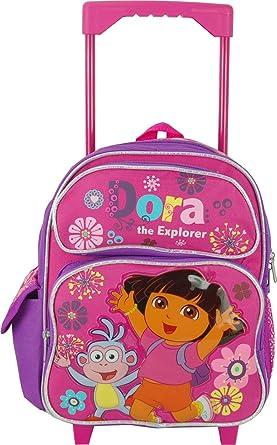 Dora the Explorer Backpack 11