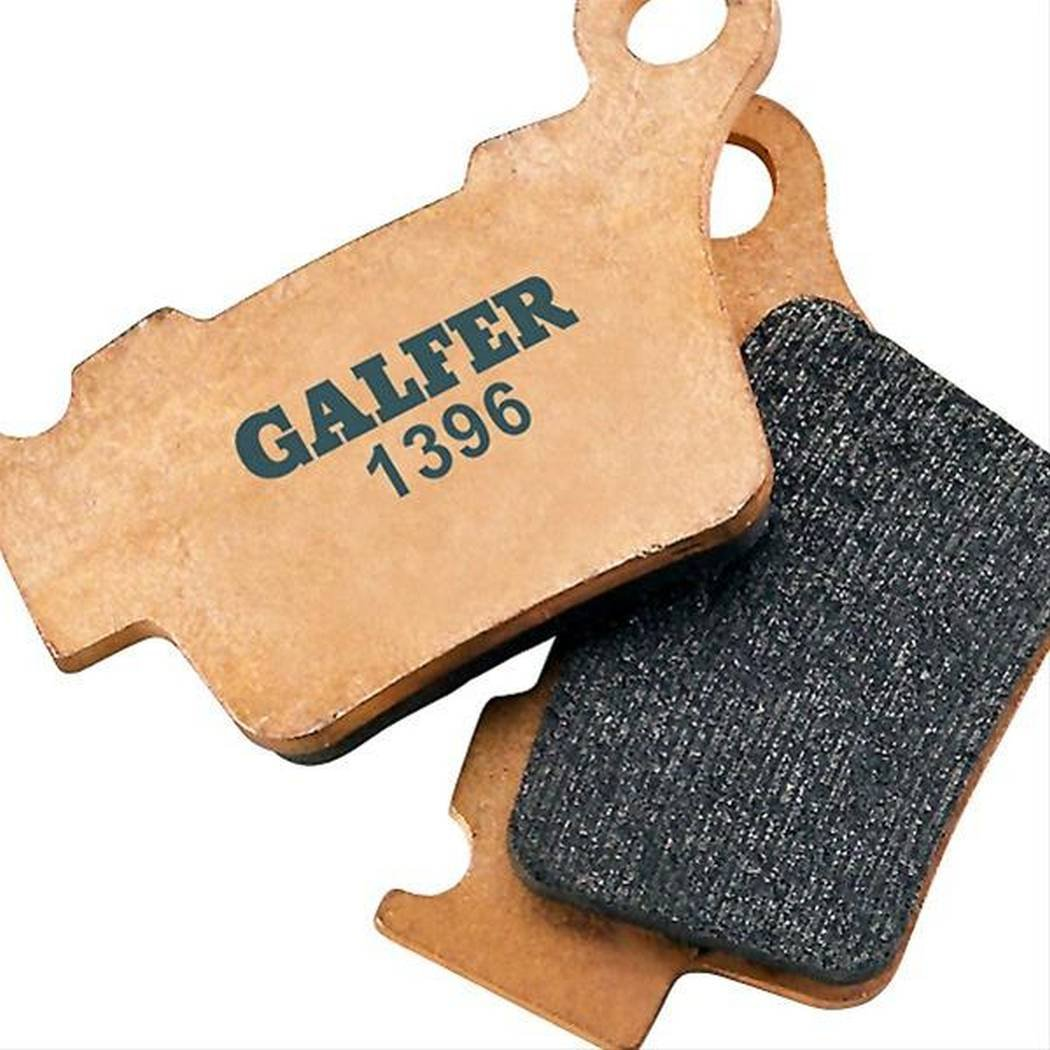 Galfer FD284G1380 HH Sintered Advanced Ceramic Brake Pad
