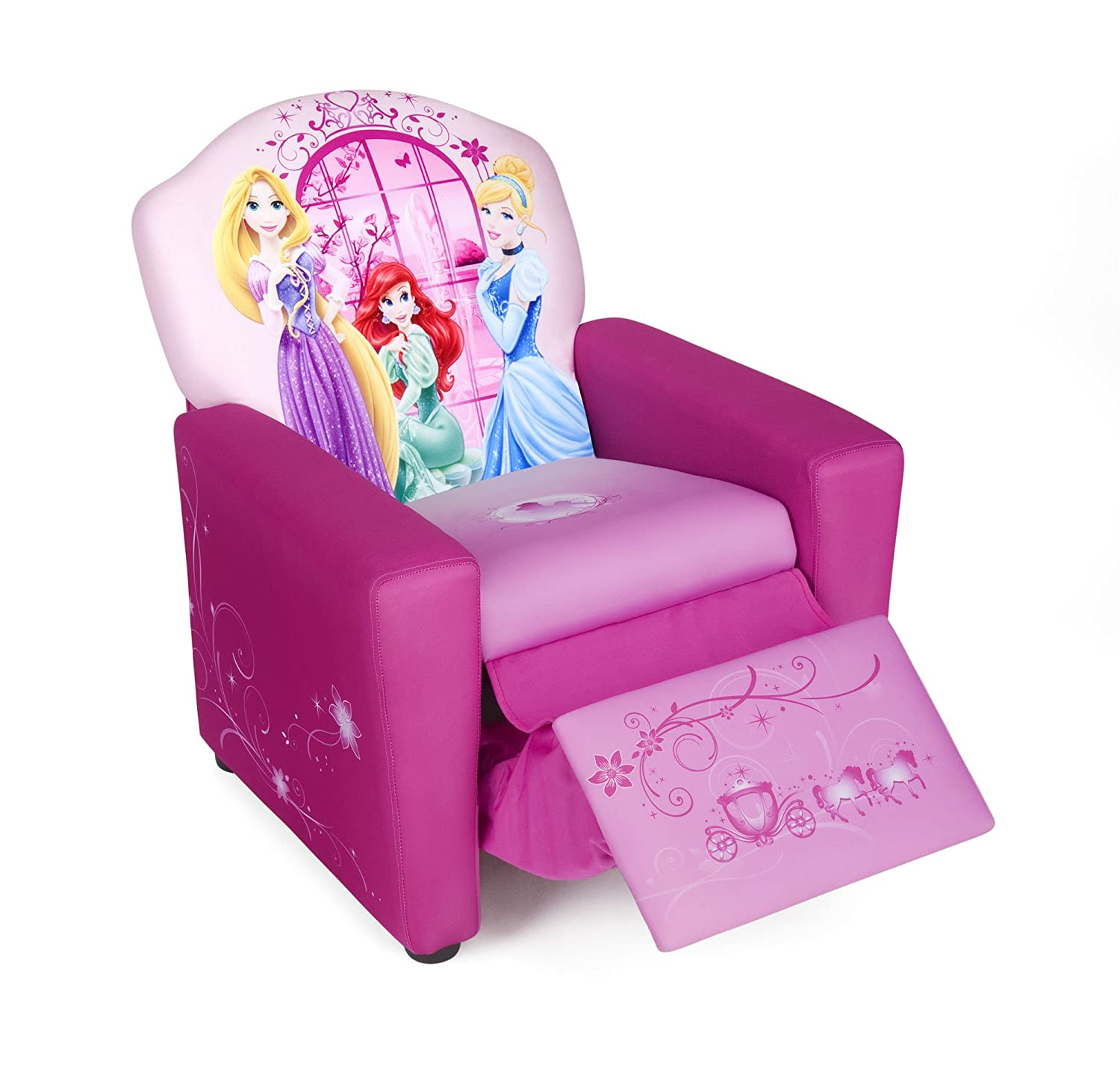 Amazon.com: Delta Children Productos de Disney Princess ...