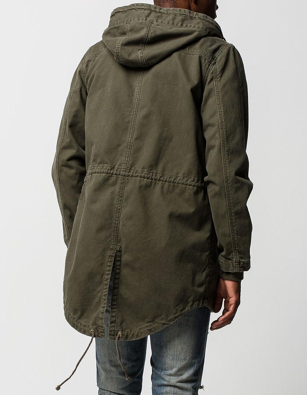 Mens jacket half - Mens Jacket Half 29