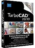 TurboCAD 21 2D/3D