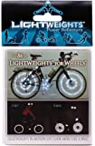 Lightweights Power Reflectors for Wheels (86-Piece)