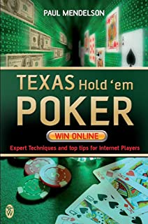 Winning at internet poker for dummies review table casino location