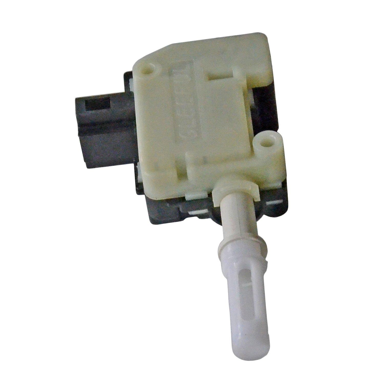 Servomoteur de verrouillage coffre 4B9962115C