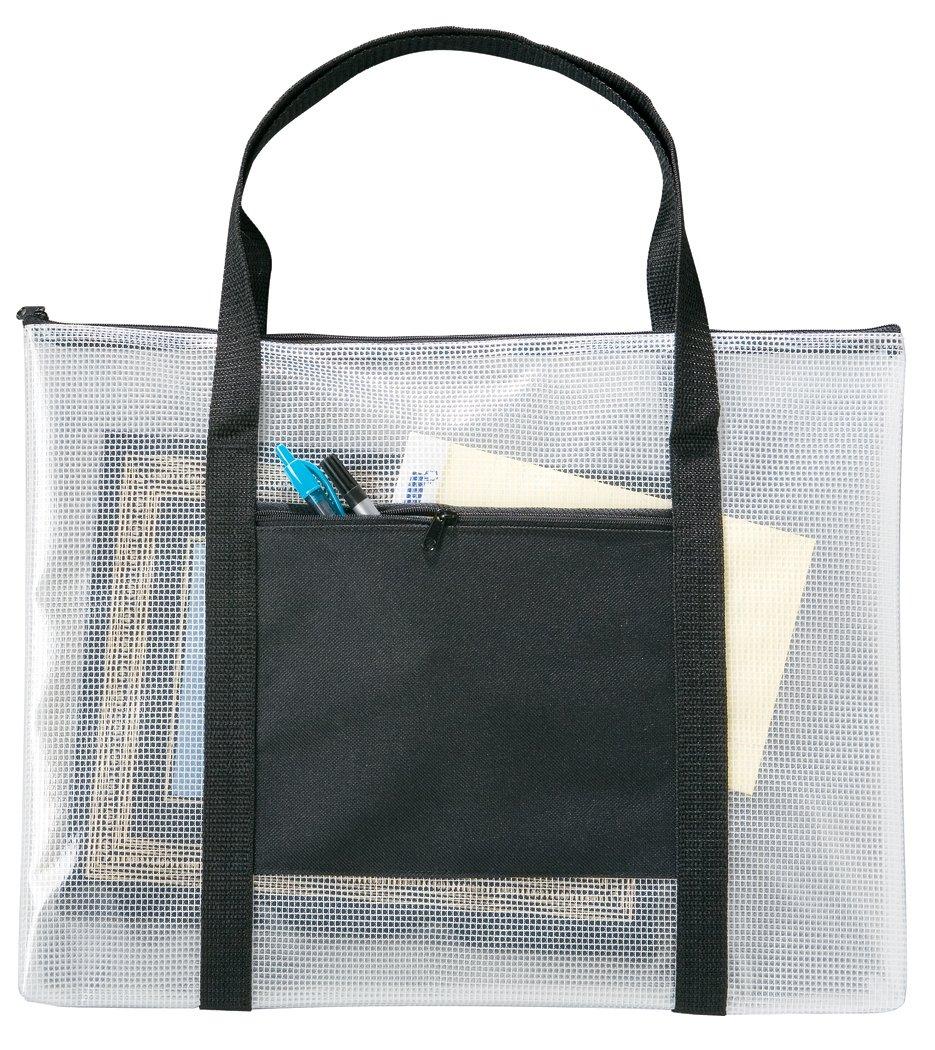 Amazon.com: Alvin NBH2026 Deluxe Mesh Bag, 20