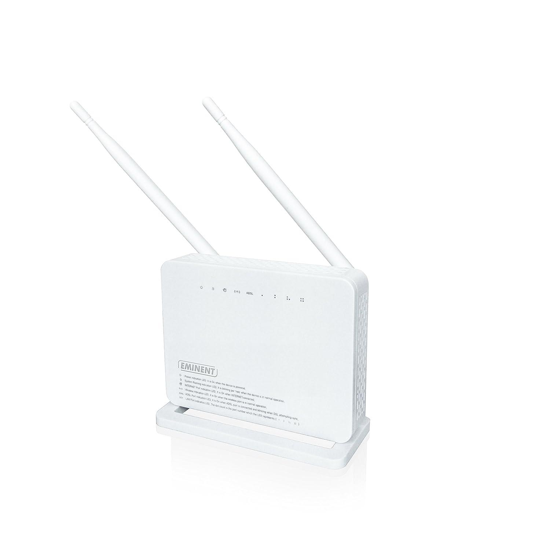 EMINENT EM4564 Router ADSL2/2+ N300