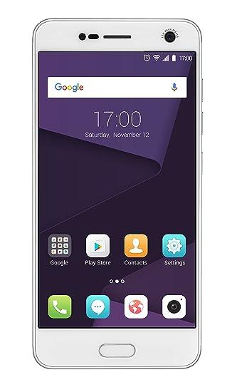 ZTE Blade V8 - Smartphone Libre de 5.2
