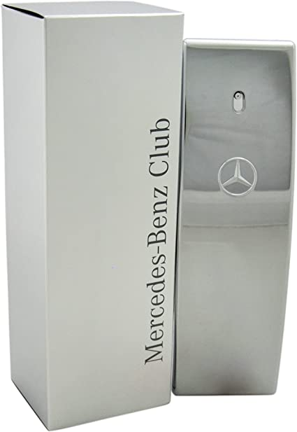 Mercedes Benz Club for men 100 ml