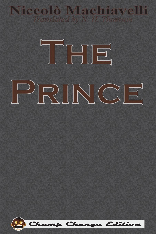 Il Principe Di Machiavelli Pdf