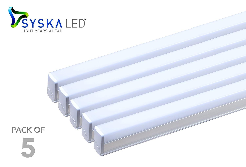 Syska led 18 watt tube light price ecobee smart thermostat pro