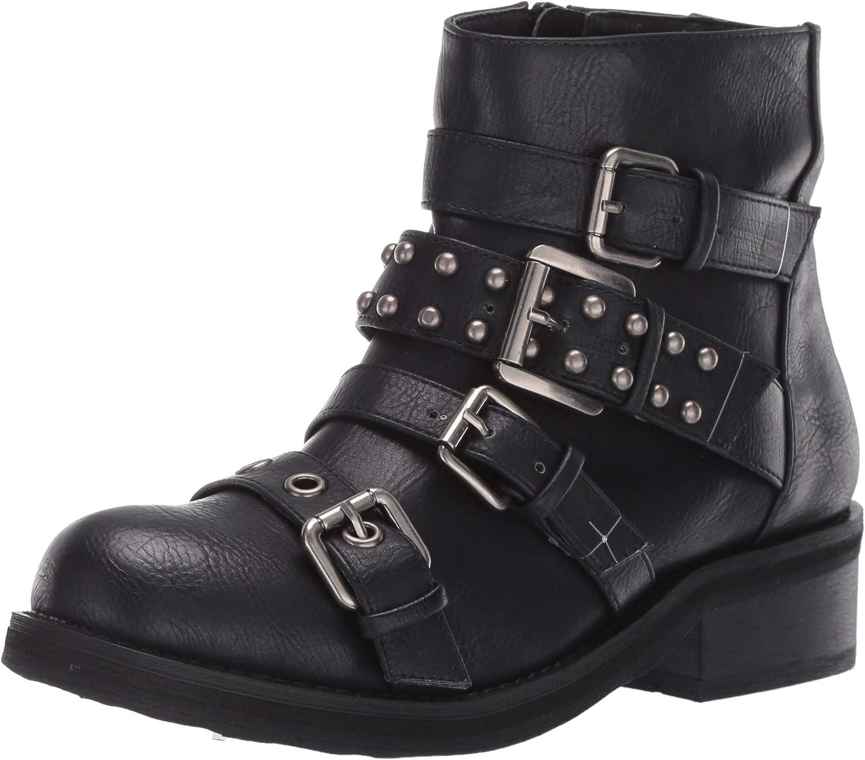Volatile Women's Klosssen Combat Boot