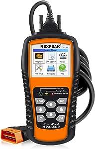 NEXPEAK NX501