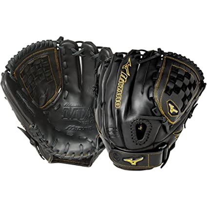 Mizuno MVP Prime Fastpitch Series 12 quot  Softball Glove - Left Hand Throw b58853770