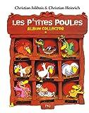 Les P'tites Poules - Album collector (Tomes 01 à 04) (01)