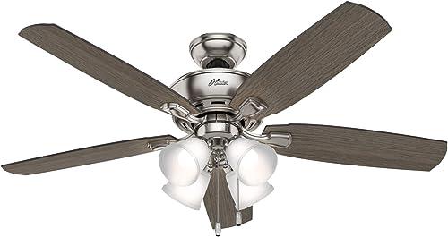 Hunter Fan Company 53216 Amberlin Indoor Ceiling Fan
