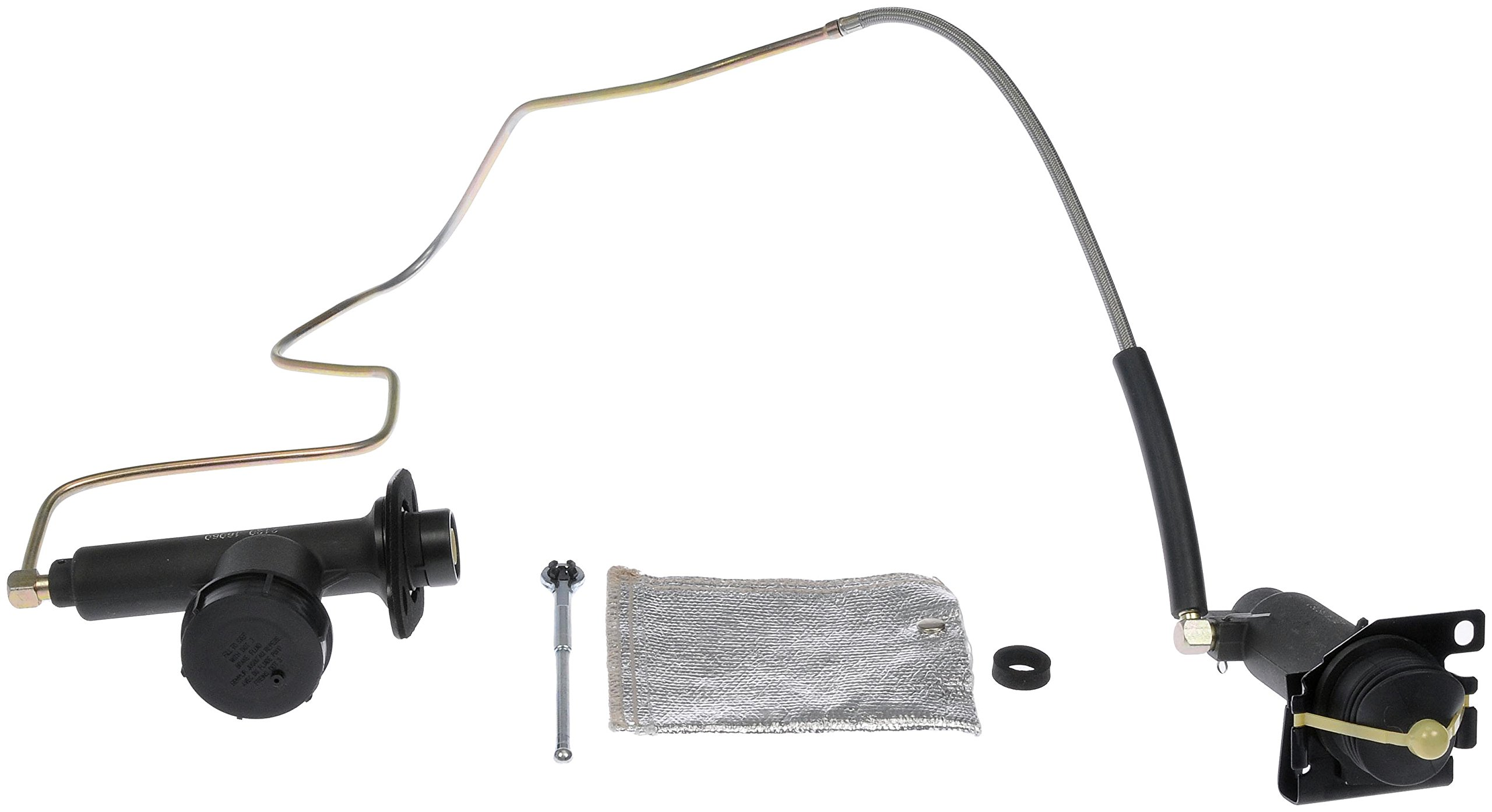 Dorman CC649005 Clutch Combination Master Slave Cylinder Assembly