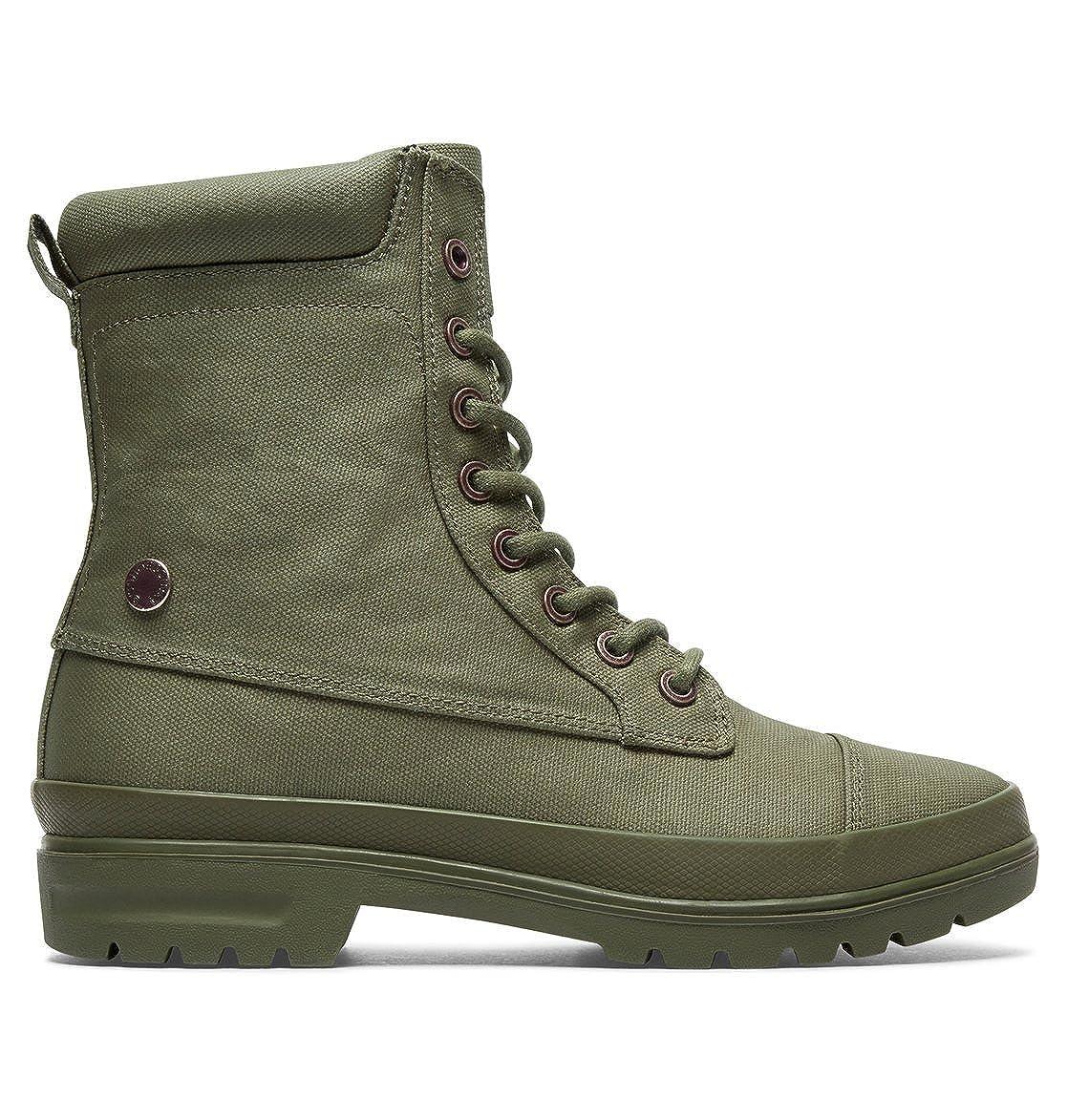 DC Shoes Amnesti TX, Botas para Mujer ADJB300009