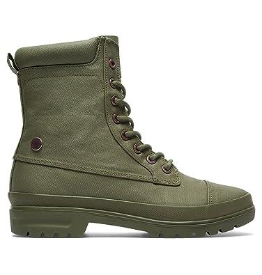best service fc569 89690 DC Shoes Damen Amnesti Tx Stiefel