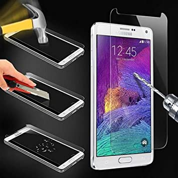 BestBuy-24 – Protector de Pantalla Vidrio Templado 9H Dureza para móvil Smartphone Samsung Galaxy de J7 2016/j710, Protector de Pantalla: Amazon.es: Electrónica
