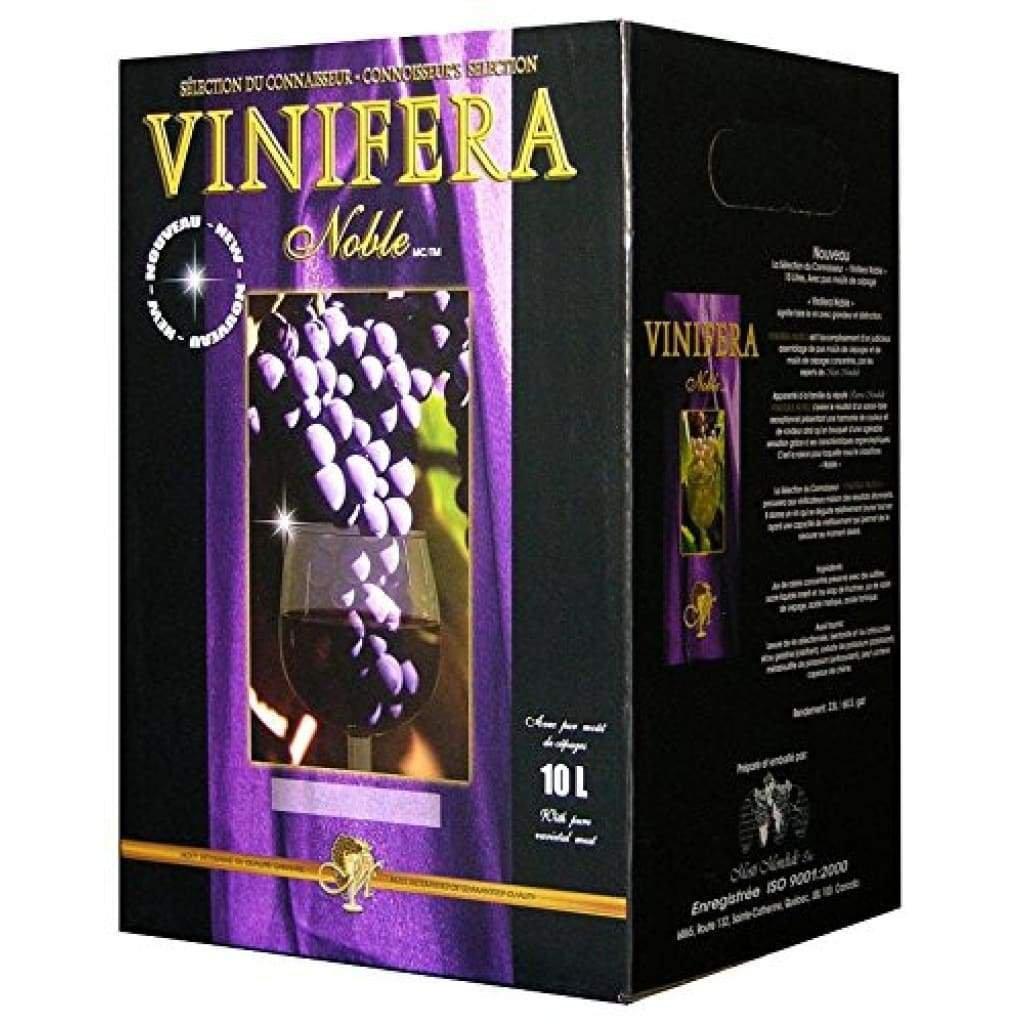 Cabernet Sauvignon Vinifera Noble Wine Kit 10L