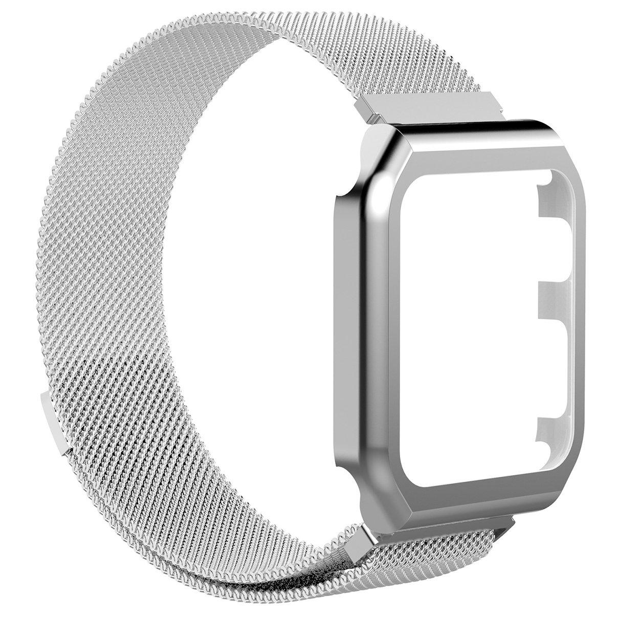 納得できる割引 superfls用時計バンドiWatch 38 38 mm 42 mm , mm Milanese for Loop交換用メタルiWatchバンドiWatchシリーズ3 2 1 B07CGQPCFY シルバー for 42mm iwatch for 42mm iwatch|シルバー, 郵送検査キットセンター:abebdcb7 --- beyonddefeat.com