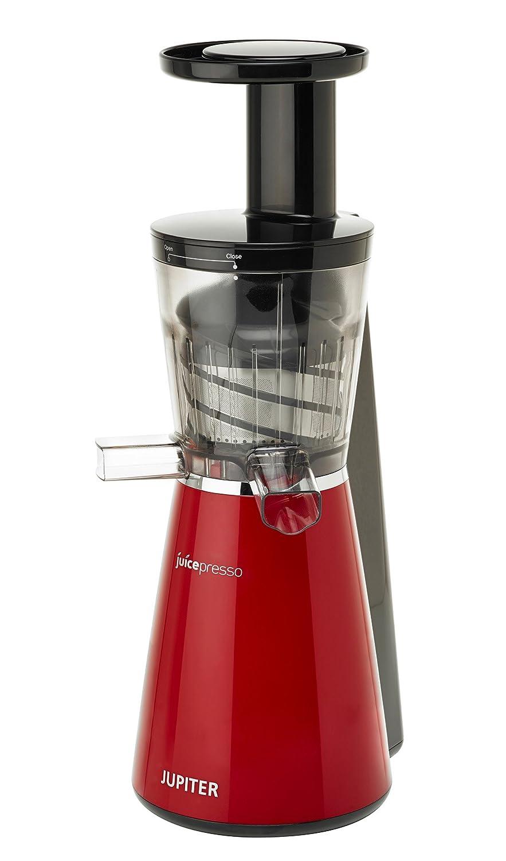 Jupiter 867 400 - Exprimidor (Exprimidor, Rojo, 1,5 L, 50 dB, 150 W): Amazon.es: Hogar