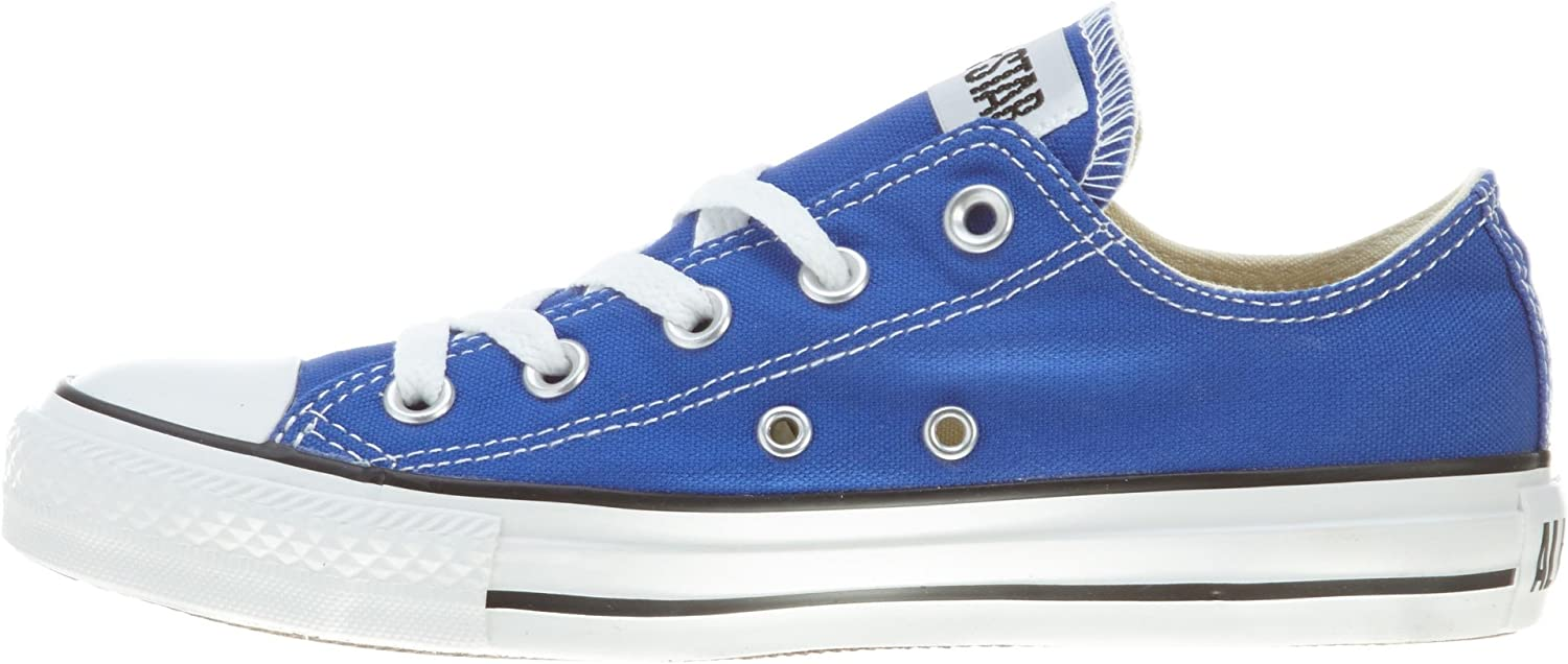 Converse Chuck Taylor All Star Chaussures en Bleu Vives Dazzling Blue