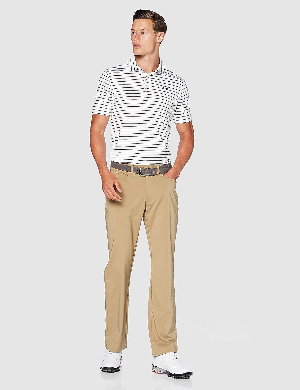 Camisa Polo Hombre Under Armour Playoff Polo 2.0 Mens Polo