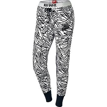 5b21a3419e2e Nike Rally pant-jogger AOP Women s Trousers
