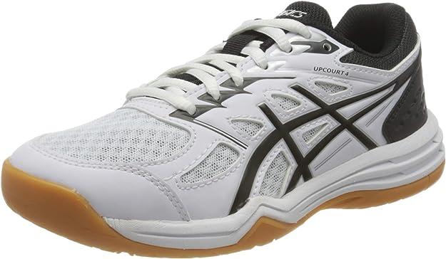 ASICS Upcourt, Sneaker Unisex-Child: Amazon.es: Zapatos y complementos
