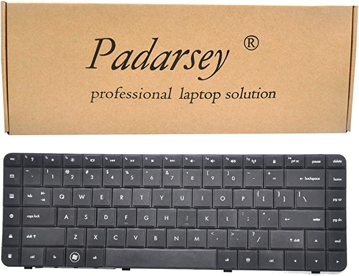 Top 10 Hp Pavilion Model 17X102ds Replacement Keyboard