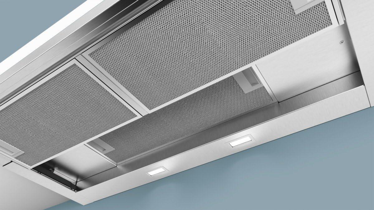 Siemens LI97RA540 iQ500 - Cubierta para paraguas (90 cm, motor iQ-Drive, iluminación LED): Amazon.es: Grandes electrodomésticos