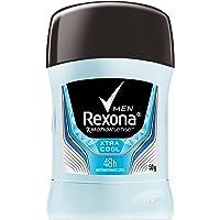 Rexona Antitranspirante Men Xtracool en Barra, 50 g