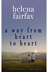 A Way from Heart to Heart Kindle Edition