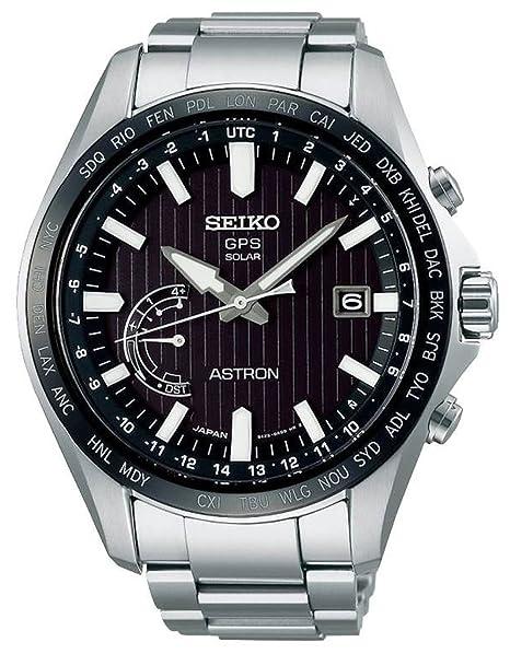 Seiko Astron relojes hombre SSE161J1