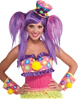 Forum Novelties Circus Sweetie Mini Top Hat