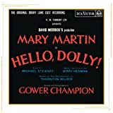 Hello, Dolly! (Original London Cast Recording)