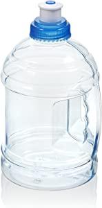 Arrow Home Products 75203 H2O on the GO Mini Beverage Bottle 18 oz, Assorted