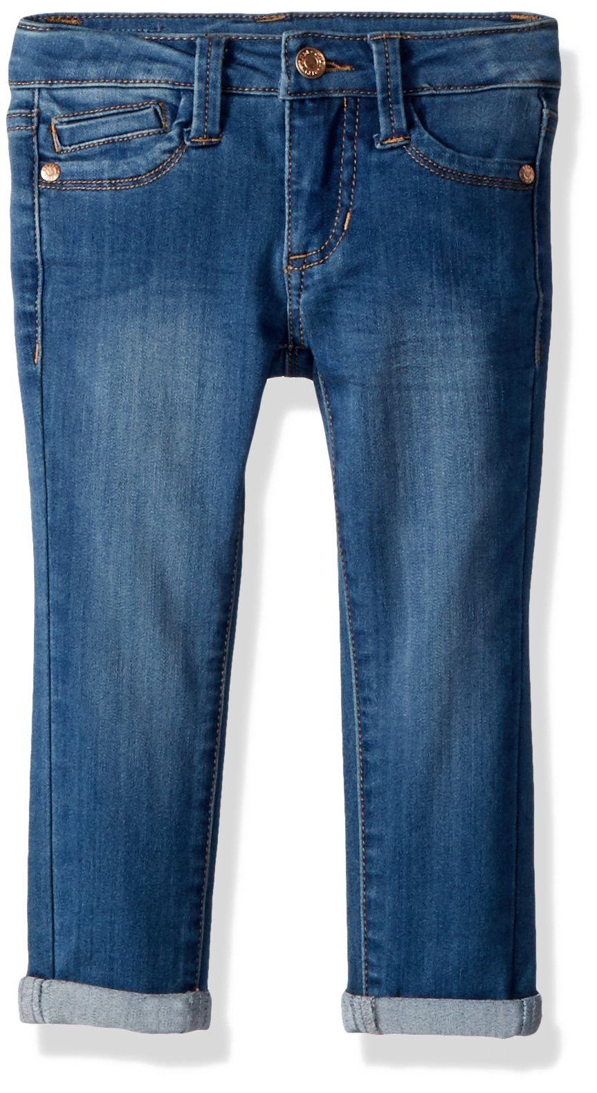 Celebrity Pink Toddler Girls' CP2-77936, Perfect Blue Wash, 2T